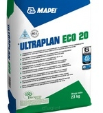 Ultraplan eco 20 23 kg (1-15mm) masa samopoz.