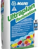 Ultraplan Renovation 23kg. Masa samopoziom 3-30mm